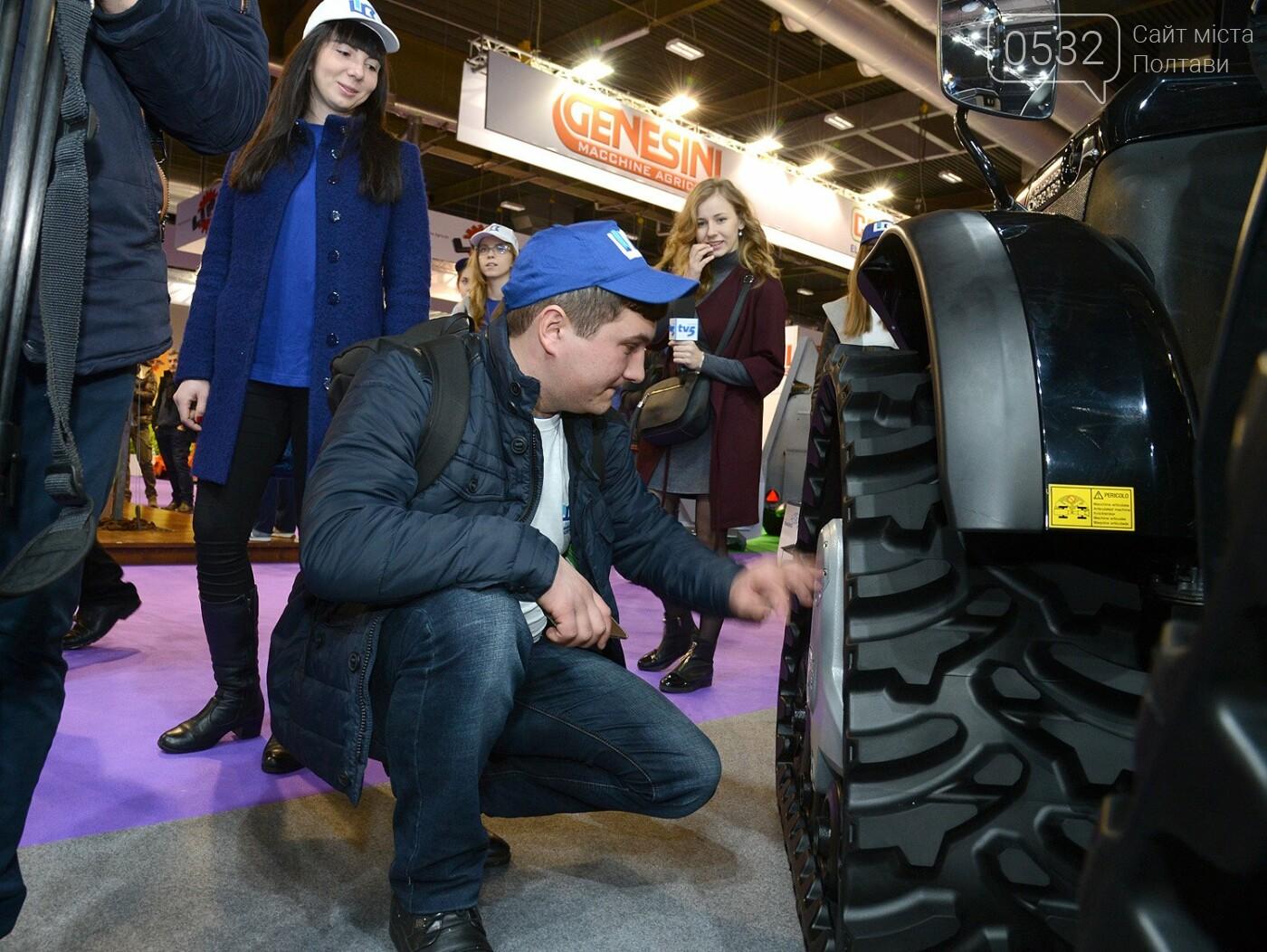 Студенты Полтавской государственной аграрной академии посетили Италию, фото-2