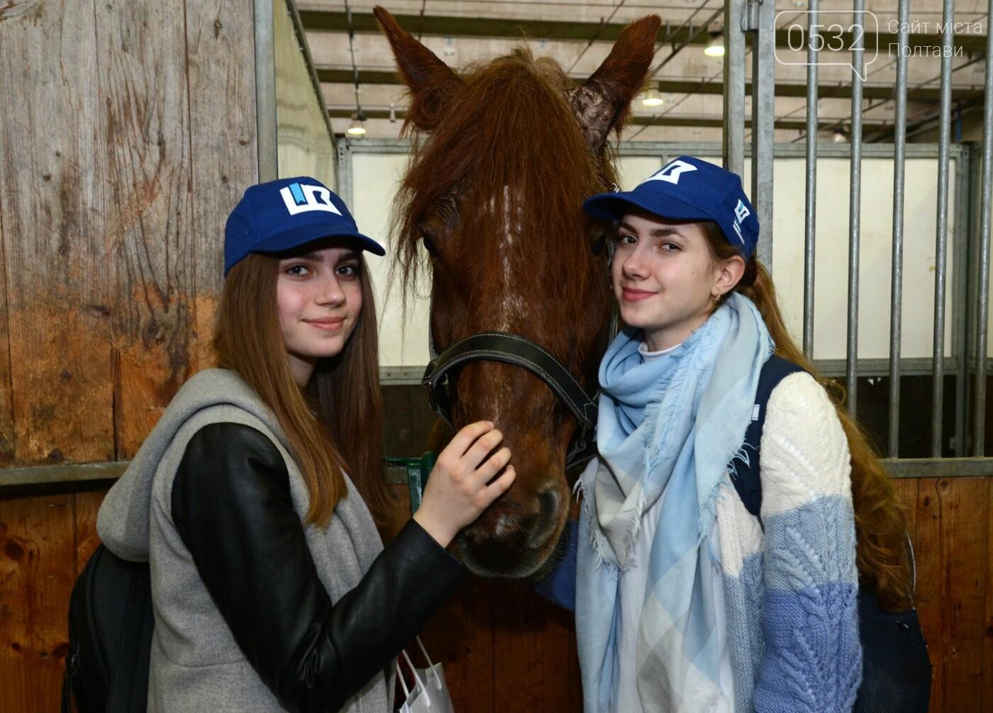 Студенты Полтавской государственной аграрной академии посетили Италию, фото-1