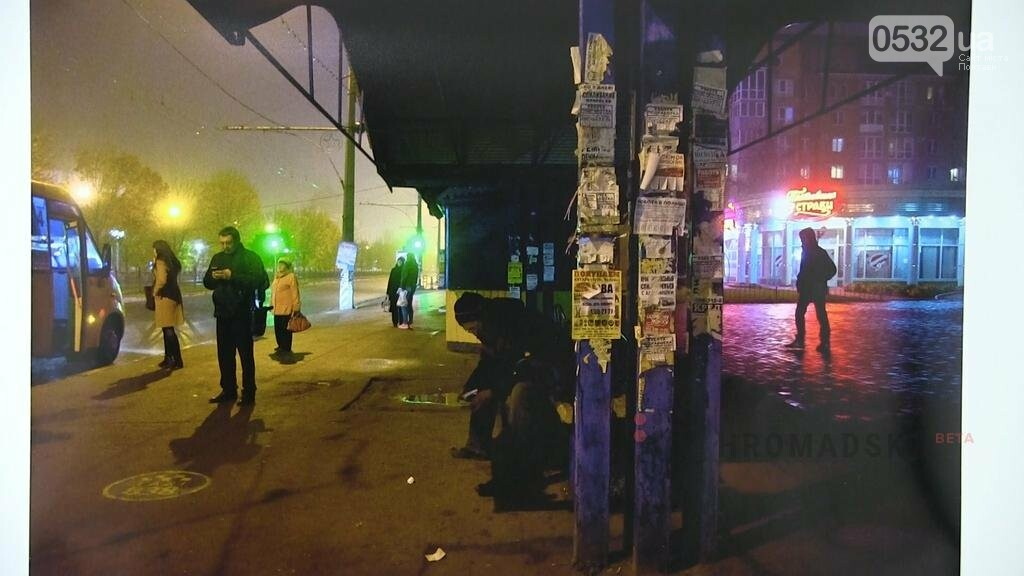 Фотограф із Шотландії презентував світлини нічної Полтави, фото-1