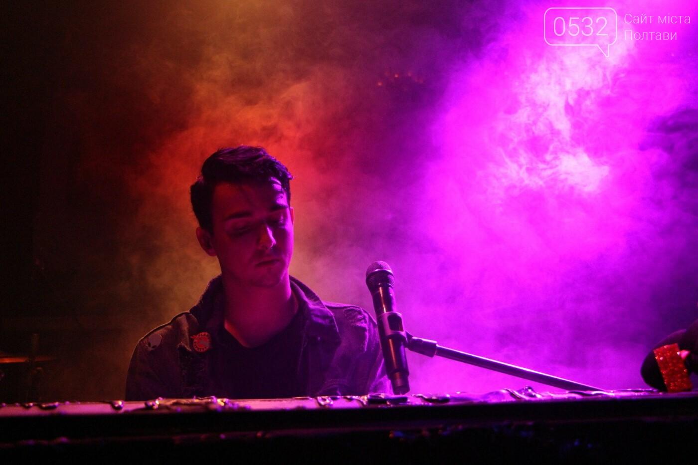 У Полтаві MELOVIN презентував нову пісню та заспівав із сотнями фанатів (ФОТО, ВІДЕО), фото-4