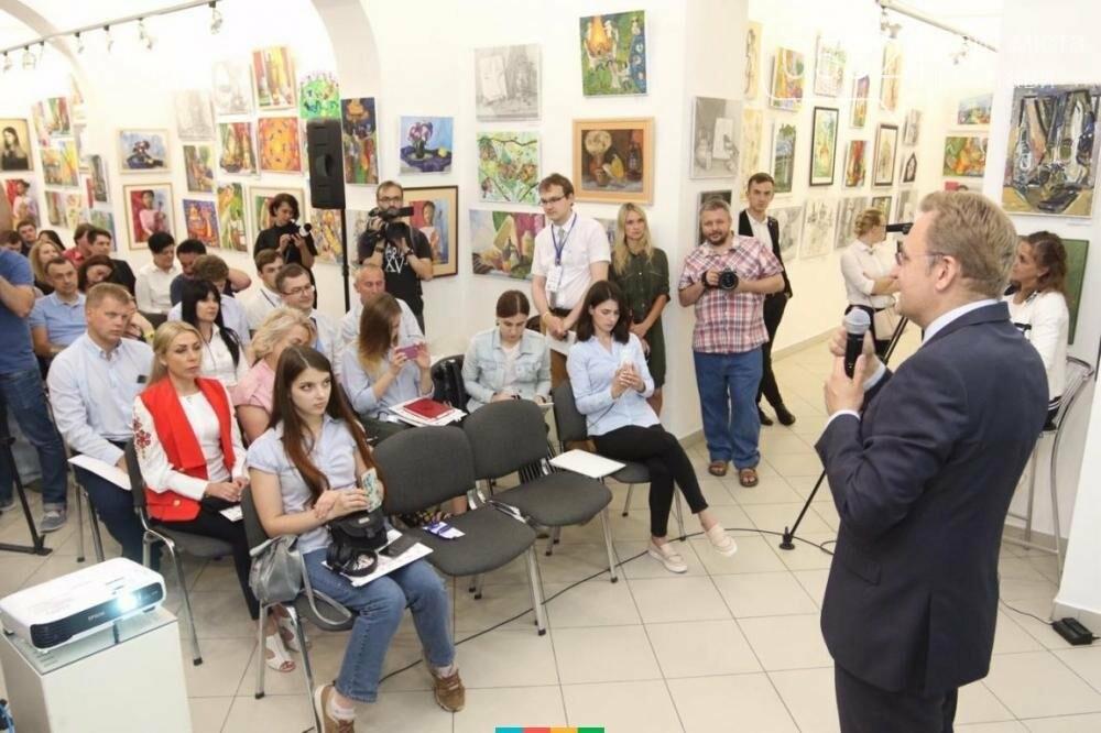 Нарешті! UrbanTalks: Полтава&Львів!!!, фото-3
