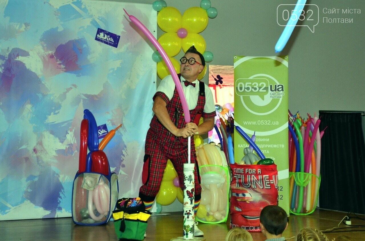 У Полтаві вперше показали унікальне твістінг-шоу (ВІДЕО), фото-2