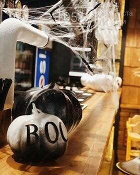 Сьогодні Хелловін — свято монстрів, гарбузів і веселих вечірок., фото-8