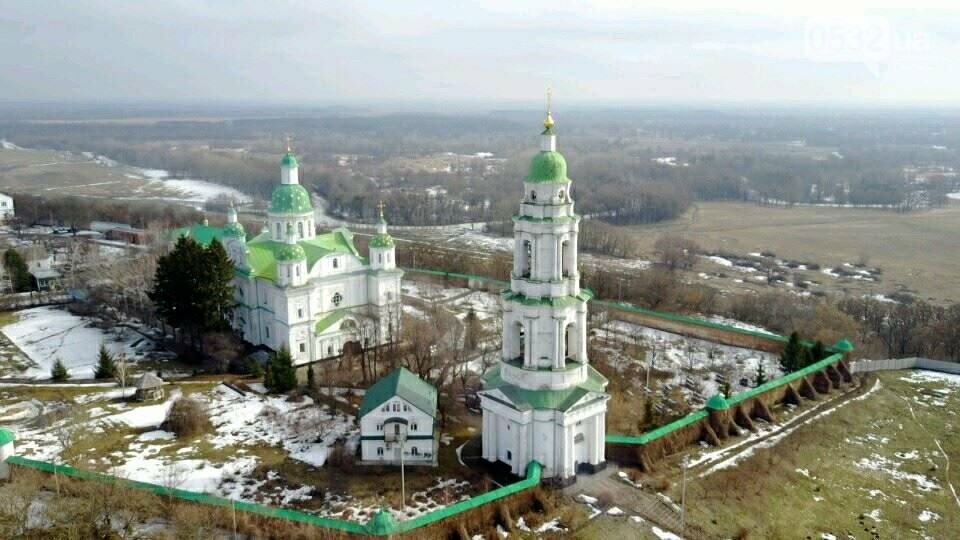 Мгарський монастир відзначив 400 річчя від дня заснування, фото-3