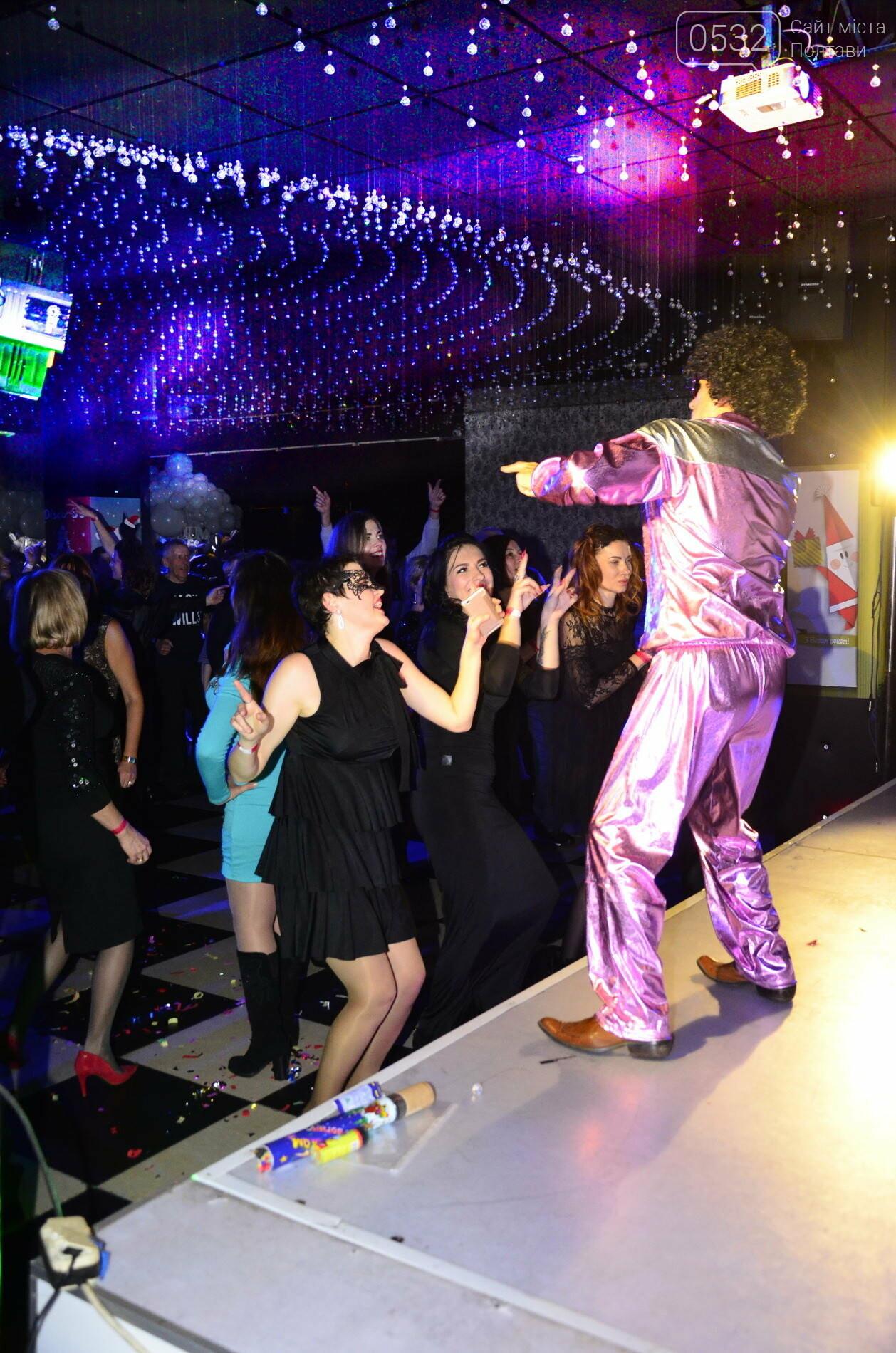 Дискотека 80-х запрошує полтавців на пекельну геловінську вечірку (ФОТО, ВІДЕО), фото-19