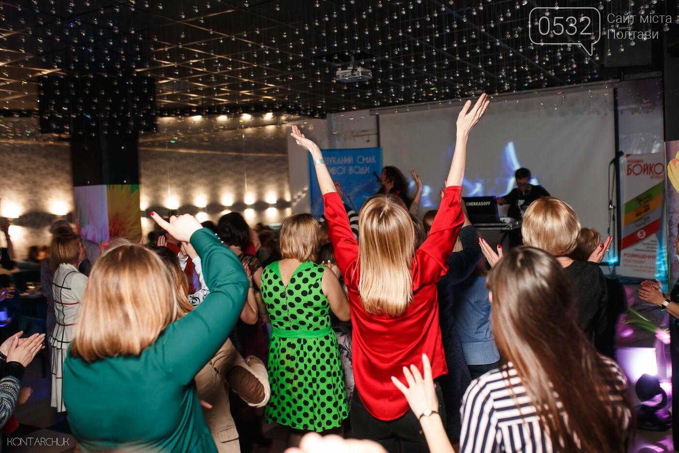 Дискотека 80-х запрошує полтавців на пекельну геловінську вечірку (ФОТО, ВІДЕО), фото-15
