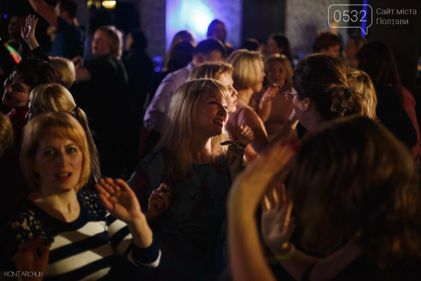 Дискотека 80-х запрошує полтавців на пекельну геловінську вечірку (ФОТО, ВІДЕО), фото-13