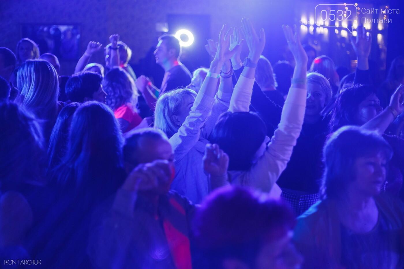 Дискотека 80-х запрошує полтавців на пекельну геловінську вечірку (ФОТО, ВІДЕО), фото-14