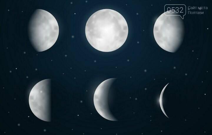 Місячний календар на жовтень. Що потрібно знати полтавцям?, фото-1