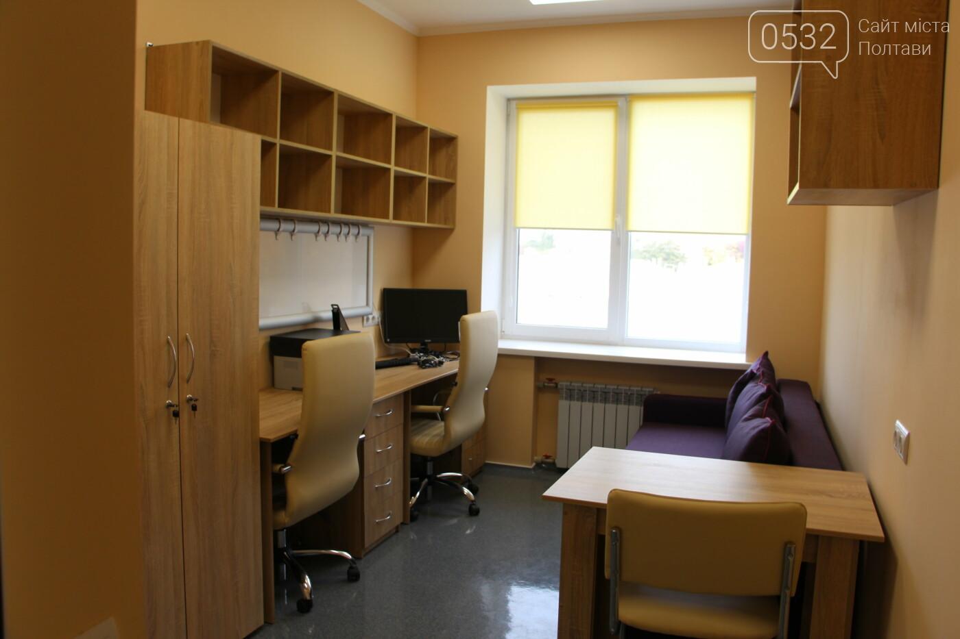 У Полтаві відкрили два відділення обласної лікарні, відремонтовані за 36 мільйонів (ФОТО, ВІДЕО), фото-4