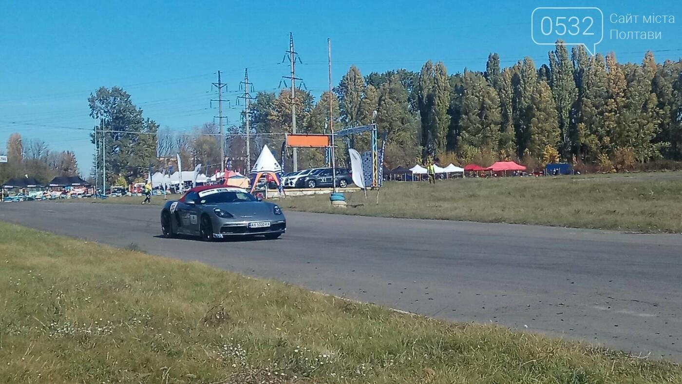У Полтаві тривають автомобільні перегони (ФОТО), фото-6
