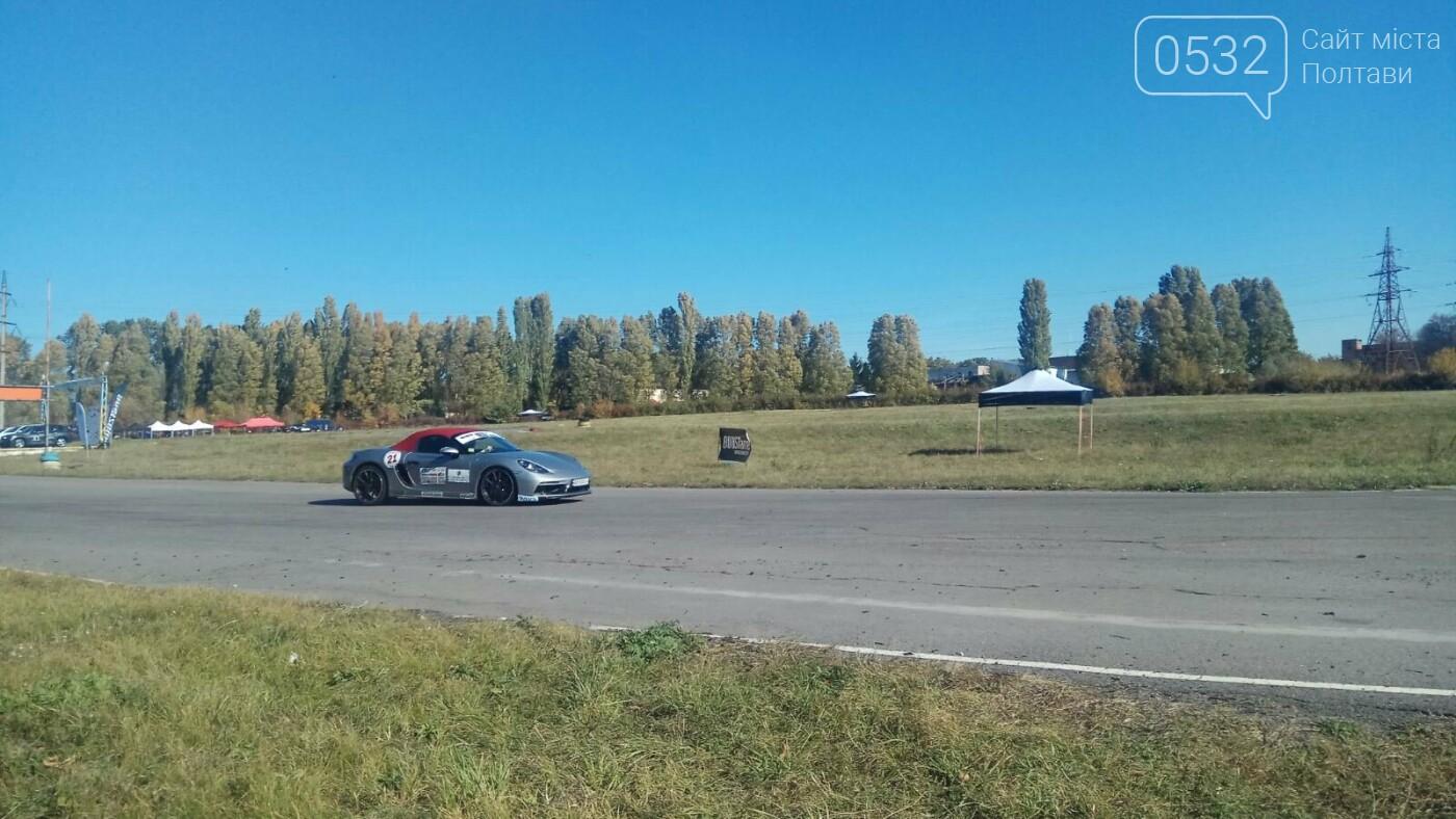 У Полтаві тривають автомобільні перегони (ФОТО), фото-7