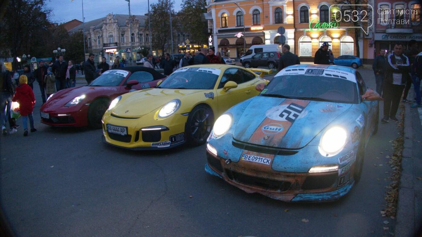 Полтавців запрошують на фінал автоперегонів UNITED TIME ATTACK SERIES (ФОТО, ВІДЕО), фото-9