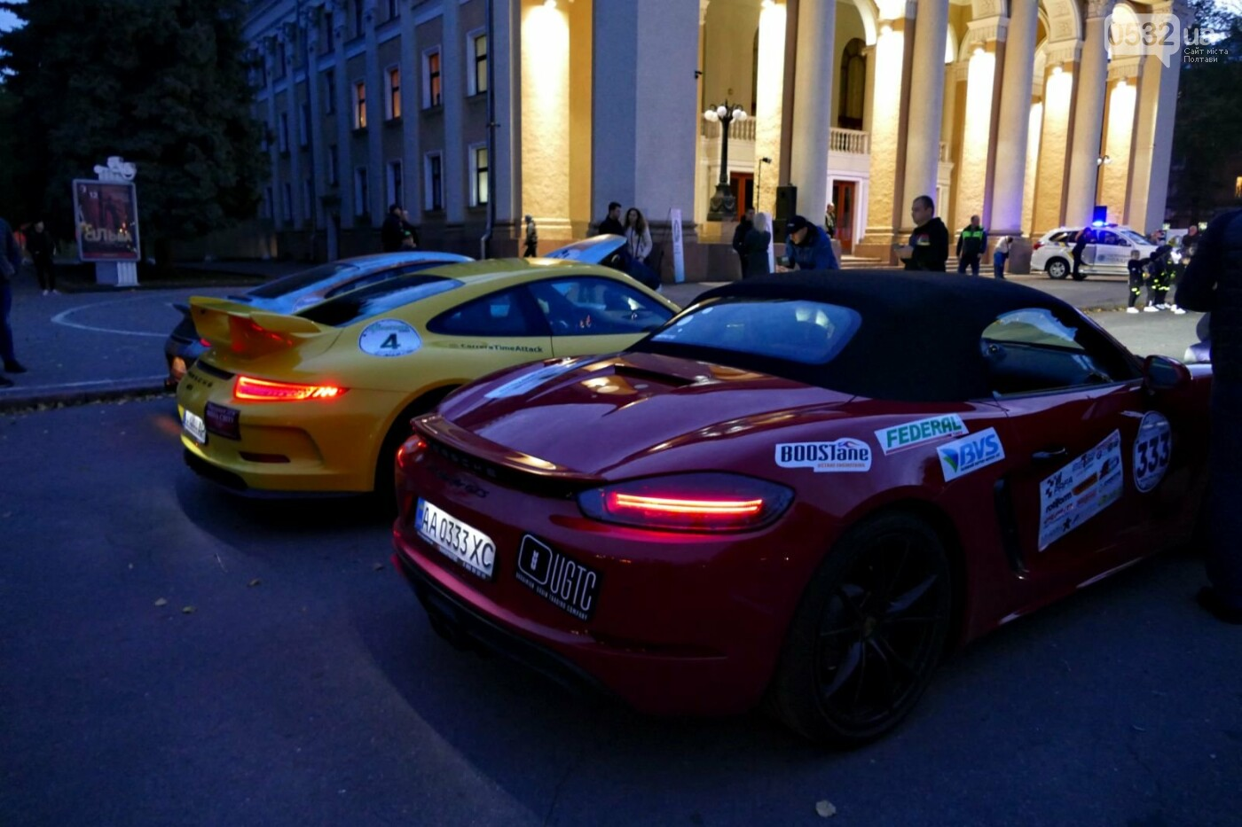 Полтавців запрошують на фінал автоперегонів UNITED TIME ATTACK SERIES (ФОТО, ВІДЕО), фото-11