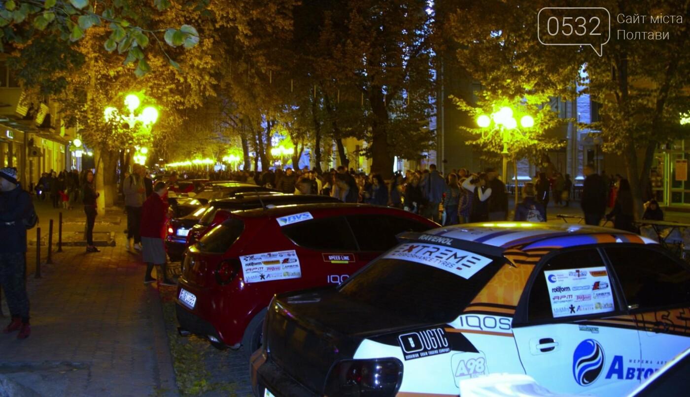 Полтавців запрошують на фінал автоперегонів UNITED TIME ATTACK SERIES (ФОТО, ВІДЕО), фото-5