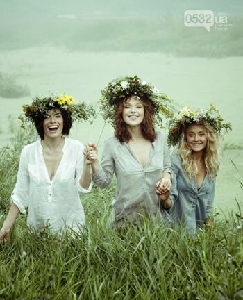 Сьогодні  — Міжнародний день сільських жінок. День білої тростини, фото-1