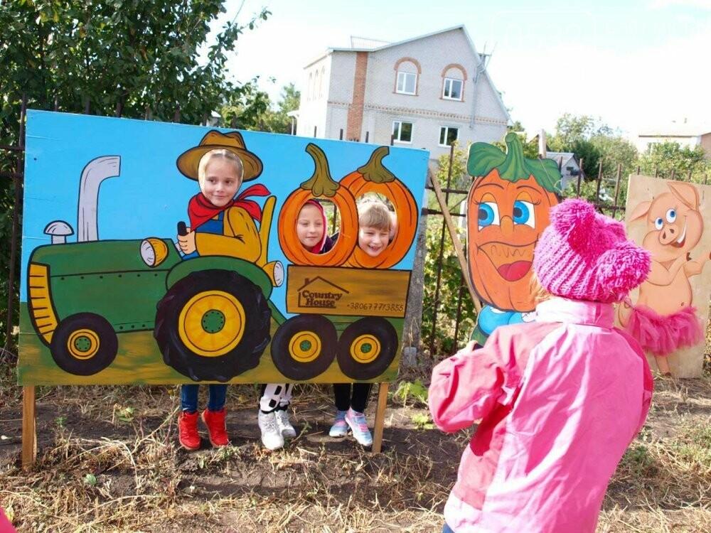 На Полтавщині пройде гарбузовий фест-квест, фото-4