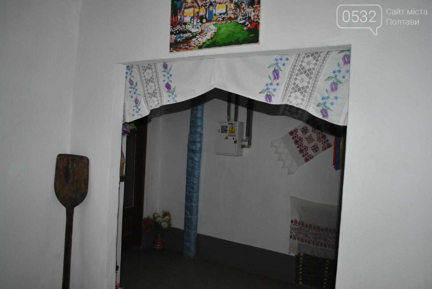 Полтавці створили українську світлицю у під'їзді багатоповерхівки (ФОТО), фото-1
