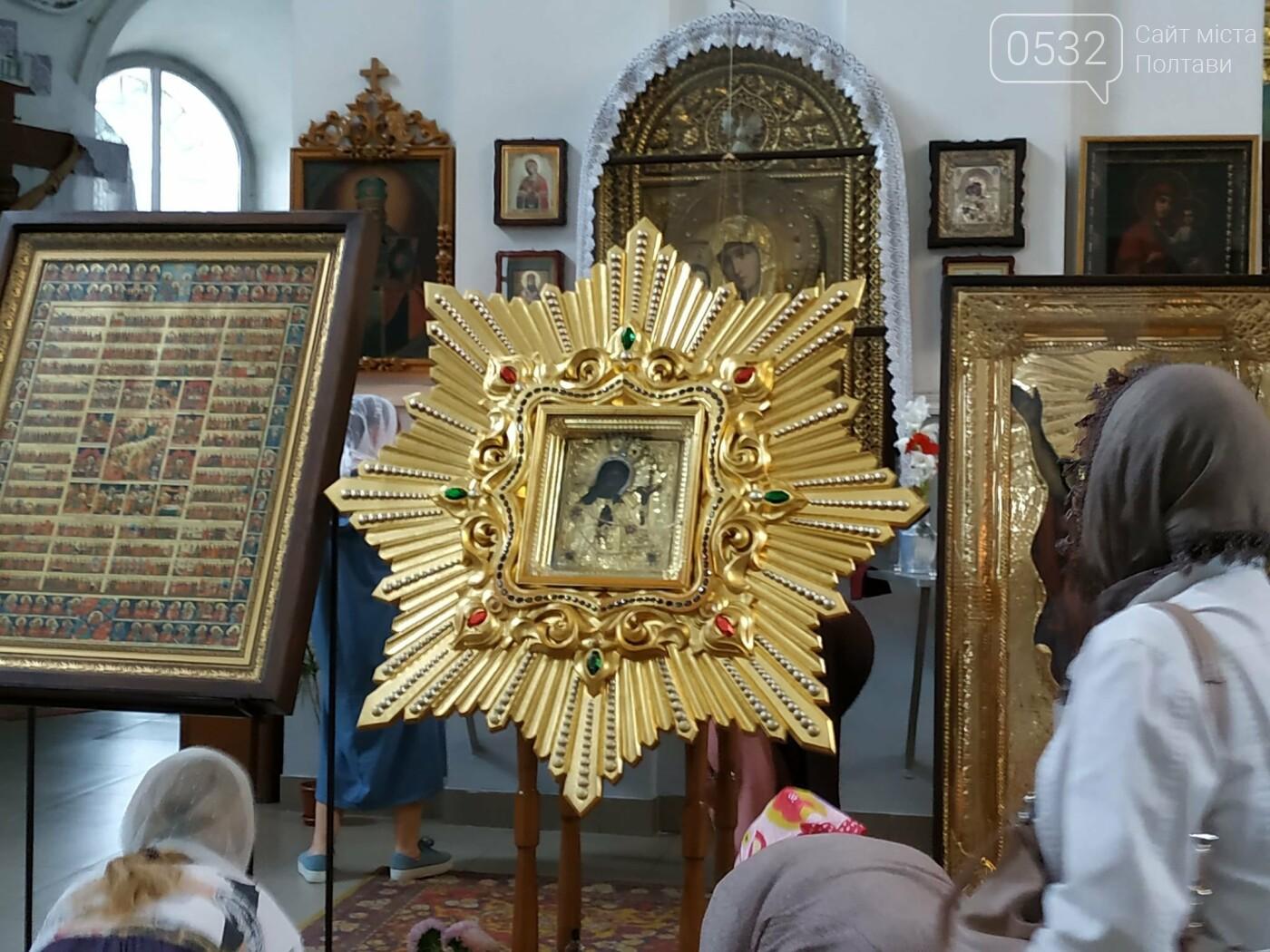 Подорож вихідного дня: вирушаємо до святинь на Сумщині, фото-2