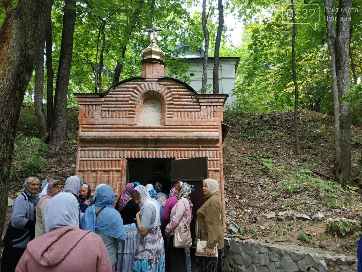 Подорож вихідного дня: вирушаємо до святинь на Сумщині, фото-24