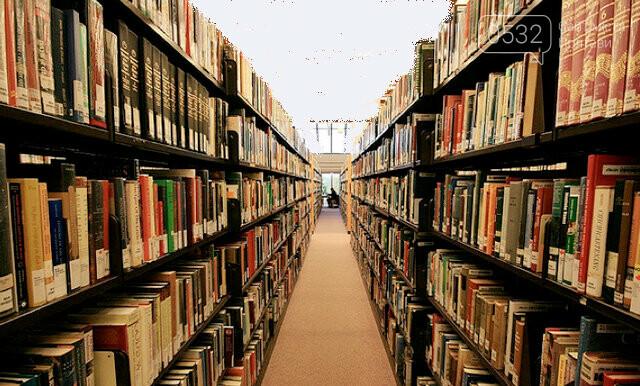 Уряд планує створити українську онлайн-бібліотеку, фото-1