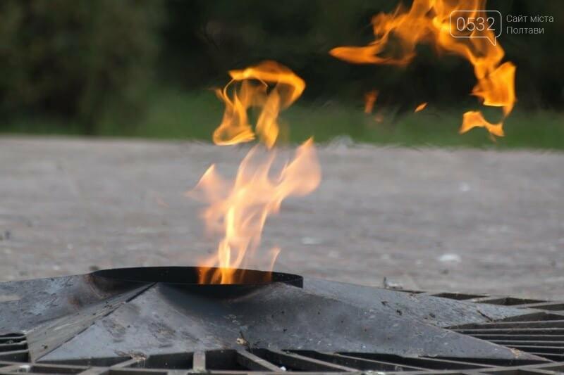 У Полтаві відзначили 75 річницю вигнання нацистських окупантів, фото-3