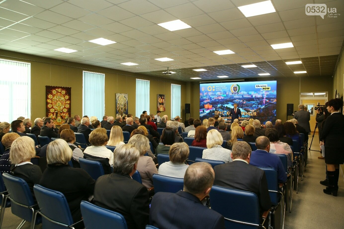 Полтавський національний технічний університет імені Юрія Кондратюка став «Полтавською політехнікою», фото-7
