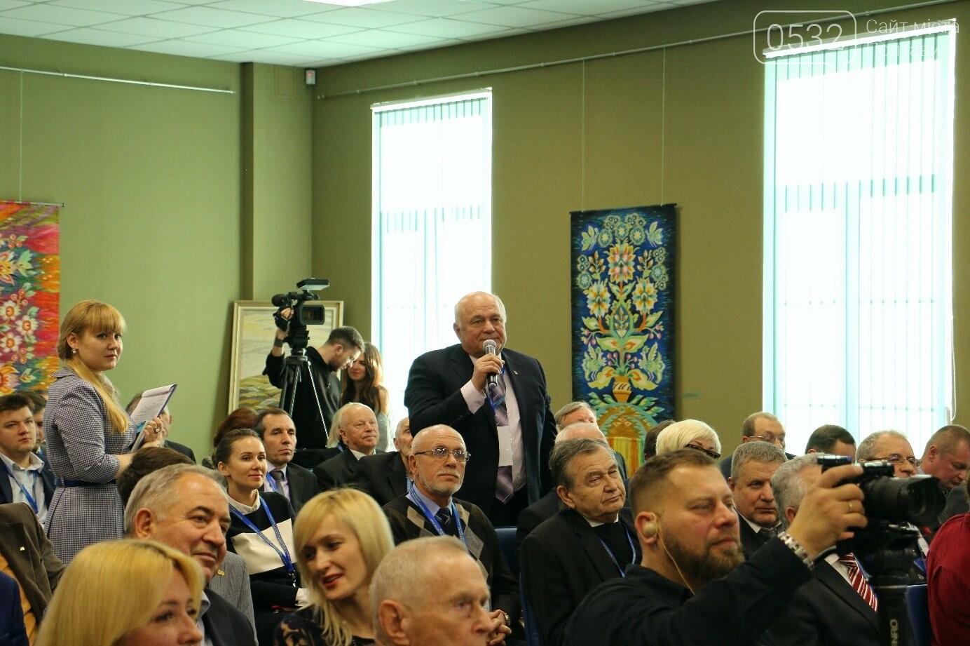 Полтавський національний технічний університет імені Юрія Кондратюка став «Полтавською політехнікою», фото-13