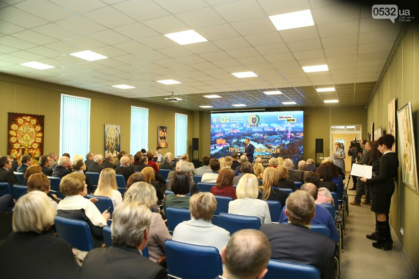 Полтавський національний технічний університет імені Юрія Кондратюка став «Полтавською політехнікою», фото-17
