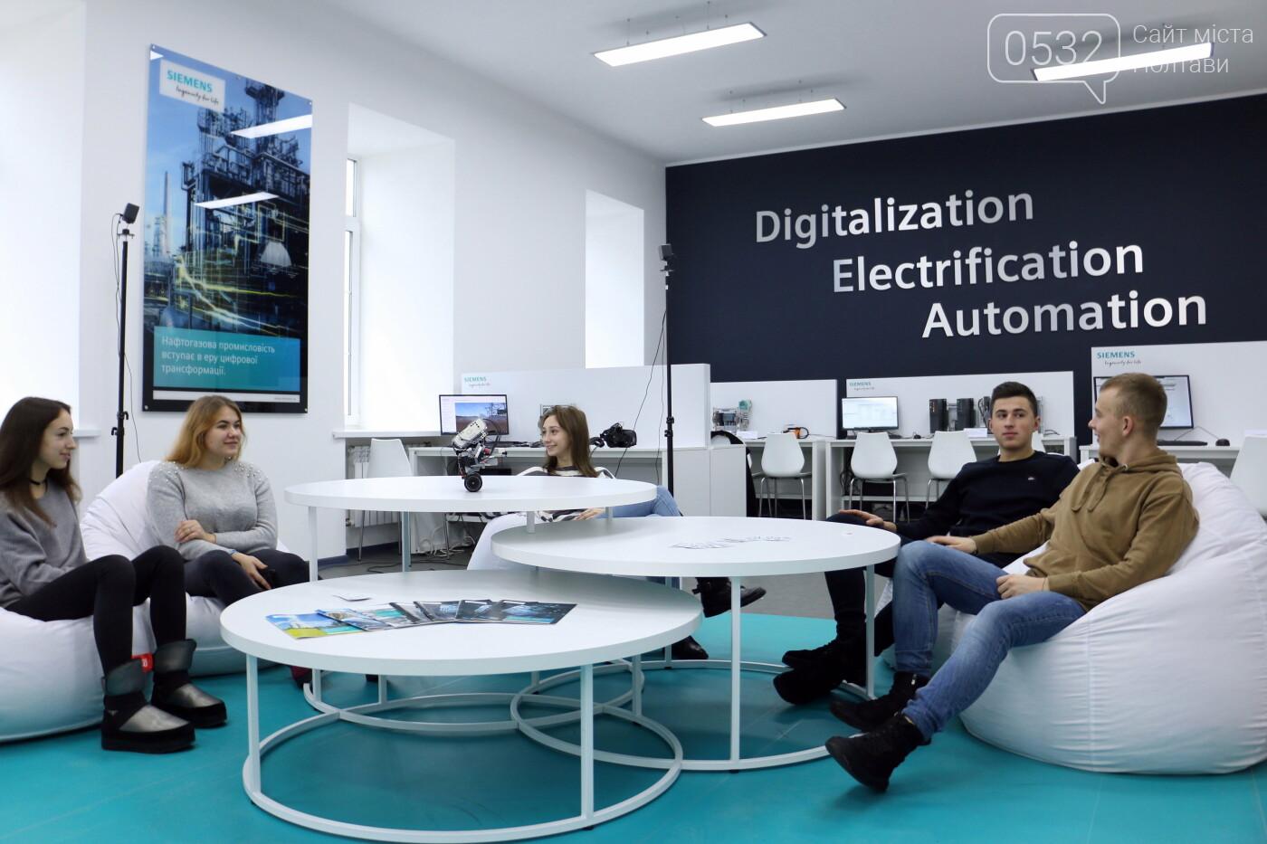 Полтавський національний технічний університет імені Юрія Кондратюка став «Полтавською політехнікою», фото-1