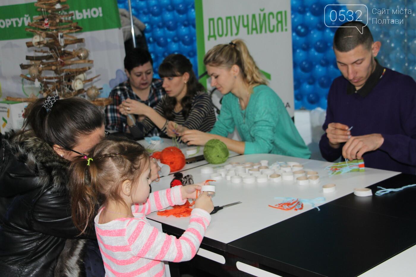 """У Полтаві пройшов коворкінг """"Eko friendly товари для дому"""" (ФОТО), фото-37"""
