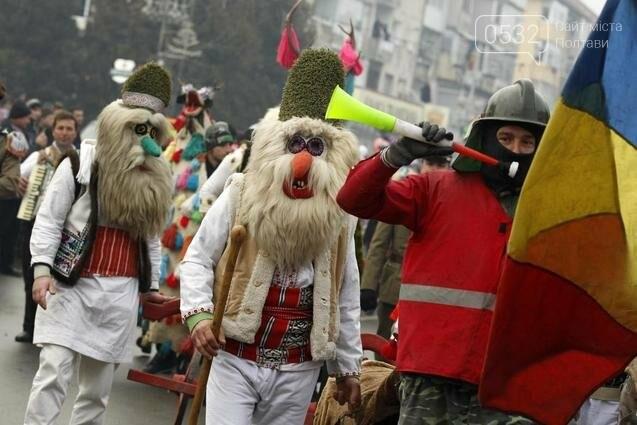 Як святкують Новий рік у різних країнах світу, фото-2