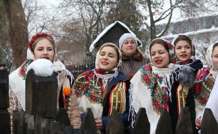 Як відроджували  Різдво у Полтаві, фото-4