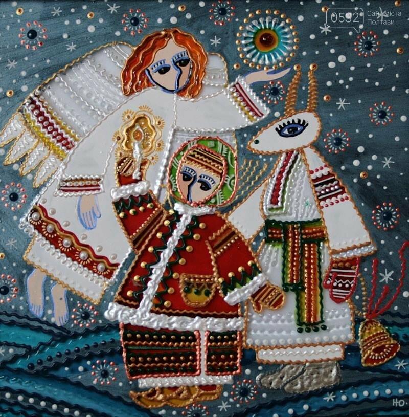 Привітайте рідних і друзів із Різдвом оригінальними листівками! (ФОТО), фото-5