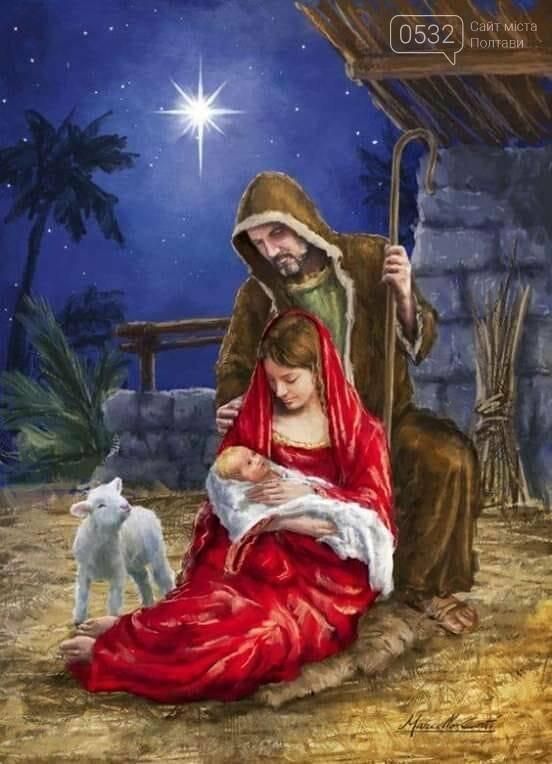 Привітайте рідних і друзів із Різдвом оригінальними листівками! (ФОТО), фото-30