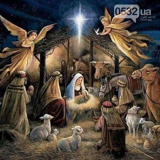 Привітайте рідних і друзів із Різдвом оригінальними листівками! (ФОТО), фото-31