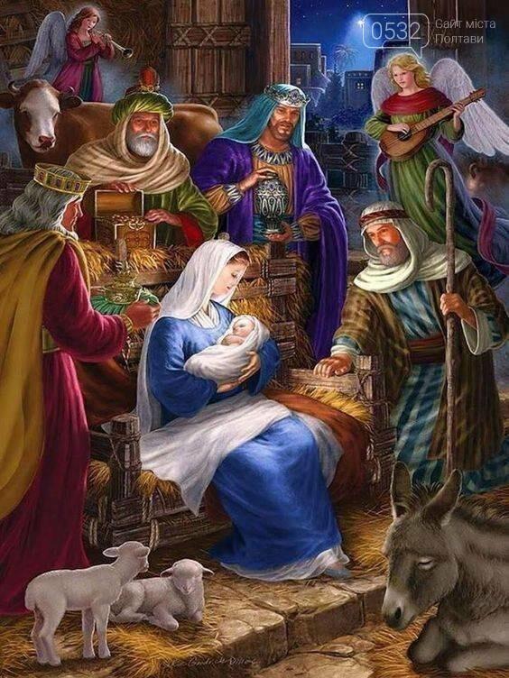 Привітайте рідних і друзів із Різдвом оригінальними листівками! (ФОТО), фото-32