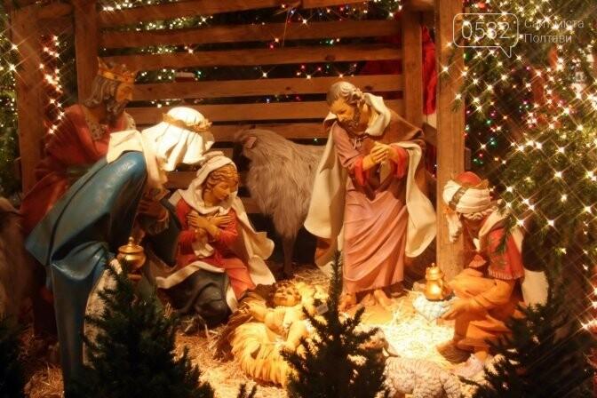 Привітайте рідних і друзів із Різдвом оригінальними листівками! (ФОТО), фото-21