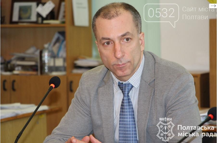 ТОВ «Алмаз-Полтава» пообіцяло сплатити місту більш ніж мільйонний борг, фото-1
