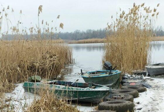 На Полтавщині рибоохоронний  патруль вилучив 3 км сіток та майже 500 кг риби, фото-2