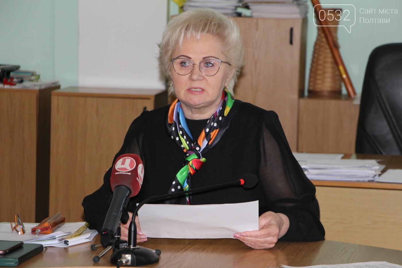 У Полтаві через збір коштів волонтерами відсторонили від обов'язків керівника дитячої лікарні, фото-1