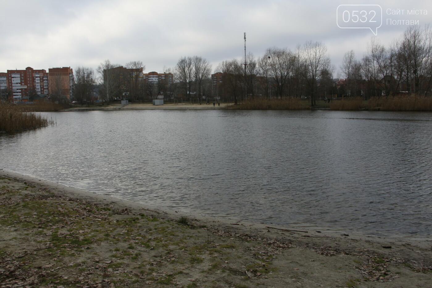 Як на сайті 0532ua. готуються до Водохреща. Тестовий заплив ( ФОТО, ВІДЕО), фото-1