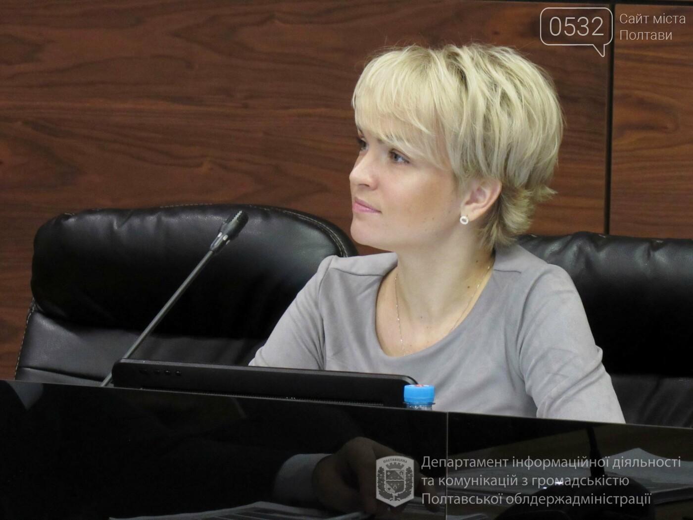 У 2020 році 2,4 мільярда гривень спрямують на субсидії та пільги в Полтавській області, фото-8