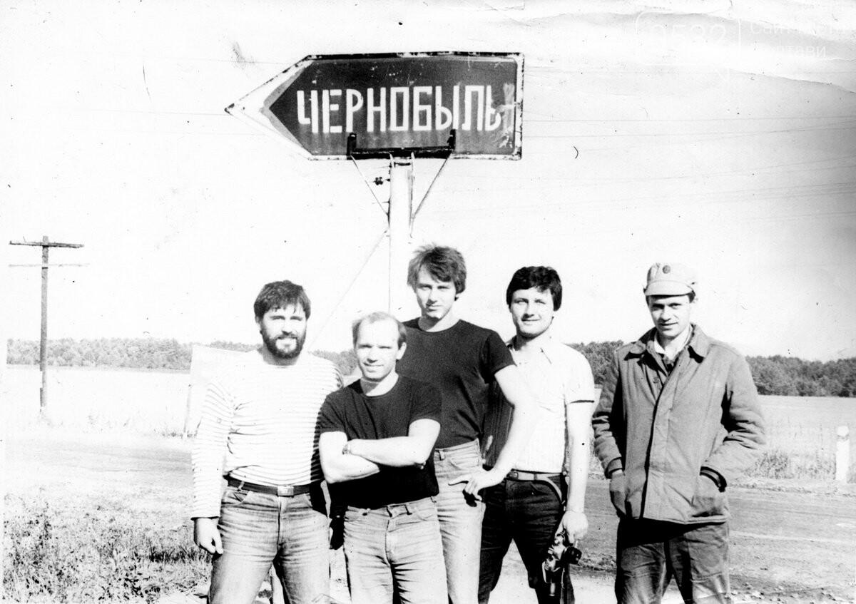 Сьогодні відомий полтавський шоумен Олег Година святкує творчий ювілей, фото-1