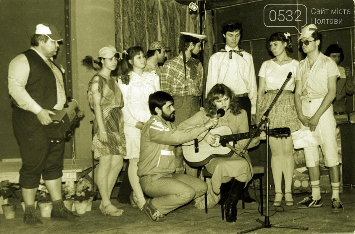 Сьогодні відомий полтавський шоумен Олег Година святкує творчий ювілей, фото-3