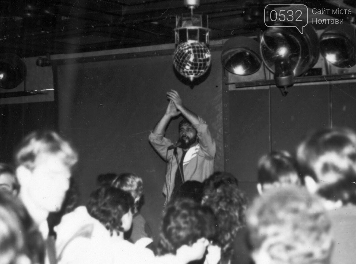 Сьогодні відомий полтавський шоумен Олег Година святкує творчий ювілей, фото-5