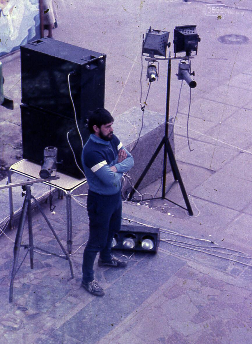 Сьогодні відомий полтавський шоумен Олег Година святкує творчий ювілей, фото-8