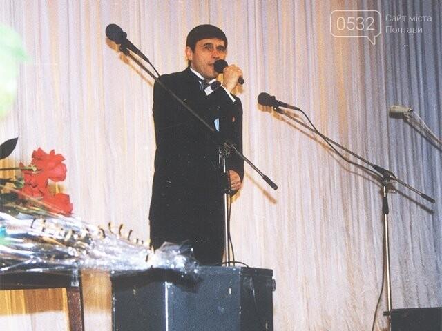 Сьогодні відомий полтавський шоумен Олег Година святкує творчий ювілей, фото-12