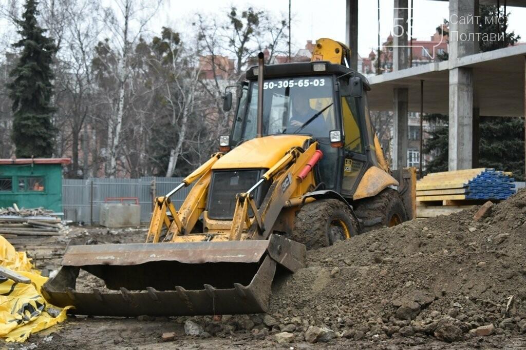 Центр надання адмінпослуг у Полтаві планують здати в вересні цього року, фото-2