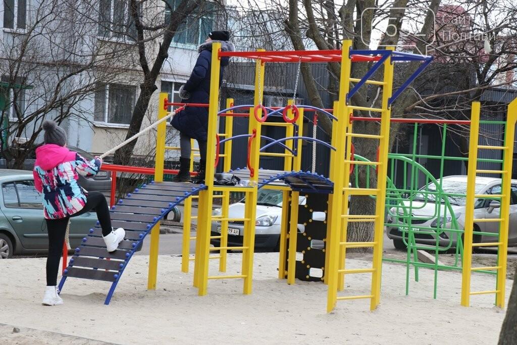 Шамота: «Райський двір» на Садах-2 — яскравий приклад реалізації громадських ініціатив Бюджету Участі, фото-5